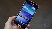 Samsung Galaxy J: In Taiwan veröffentlichtes Smartphone toppt Flaggschiff