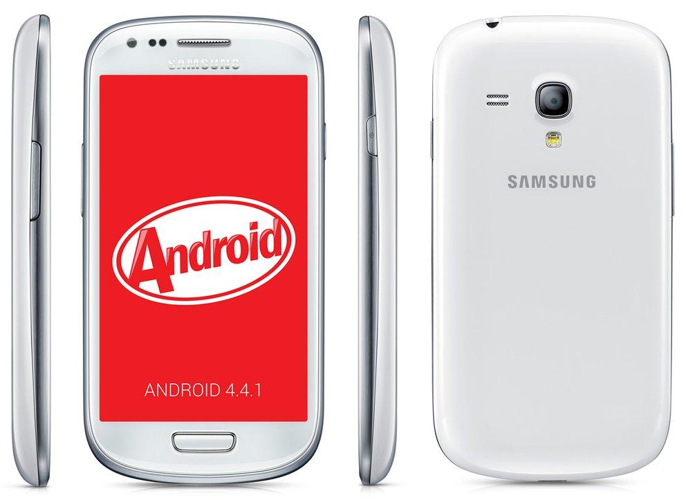 Samsung Galaxy S3, Note 2 &amp&#x3B; weitere: Android 4.4 KitKat-Update in der Mache [Gerücht]
