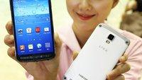 Samsung Galaxy S4 active: Neue Variante mit Snapdragon 800 und LTE-A vorgestellt