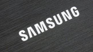 Kommt ein gebogenes Tablet von Samsung?