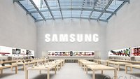 Samsung holt sich Apples Store-Designer ins Boot