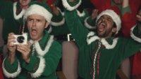 Samsung: Werbung verrät den Geheimtipp vom Weihnachtsmann