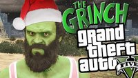 GTA V: Trevor vermiest jedes Weihnachtsfest