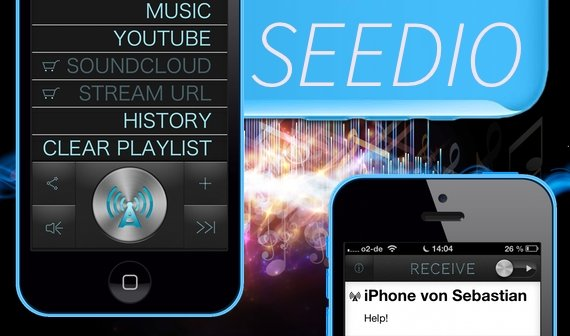 Raumklang mit iPhone: Entwickler verschenkt App im Wert von 2,69 Euro