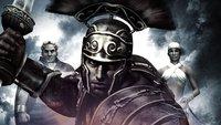 Versunkene Schätze: Kennt ihr eigentlich Shadow of Rome (PS2)?