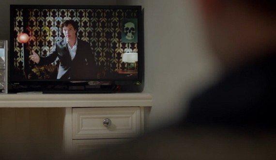 Sherlock: 7-minütige Mini-Episode als Vorschau auf die 3. Staffel
