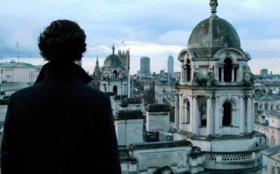 Sherlock Season 3: Trailer und Termine - Sherlock lebt!