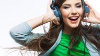 Google: Musik-Flatrate in Deutschland gestartet! Was macht Spotify?