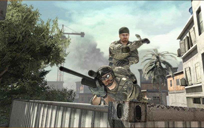 S.K.I.L.L.: Mit ausreichend Skill sind auch Scharfschützen bald keine Herausforderung mehr für euch