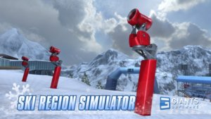 SRS - Skiregion-Simulator 2012