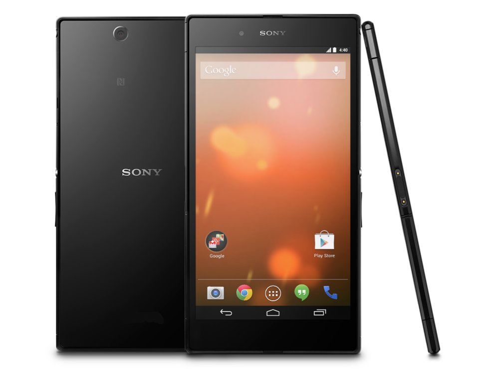 sony-xperia-z-ultra-google-play-edition-gpe