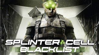 Splinter Cell Blacklist: 6 Minuten Gameplay im Video