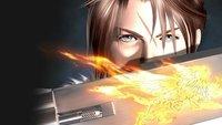 Final Fantasy VIII: Kult-Rollenspiel ab sofort auf Steam erhältlich