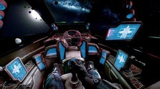 Star Citizen-Entwickler verteidigen die Auswahl der Spiel-Engine