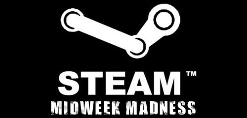 steam midweek madness