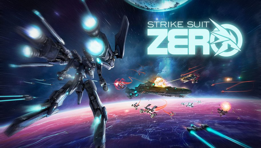 strike suit zero