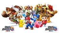 Super Smash Bros. (3DS/Wii U)