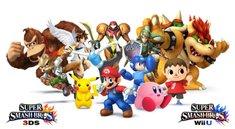 Super Smash Bros.: Nintendo zeigt drei freischaltbare Charaktere