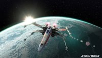 Star Wars Attack Squadrons: F2P Space-Kampf, mit Trailer