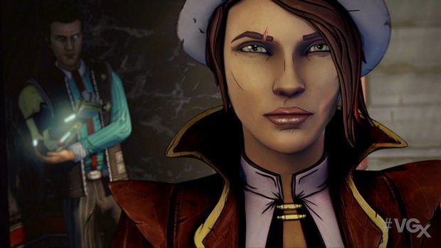 Tales from the Borderlands: Neues Adventure von Telltale mit Trailer angekündigt
