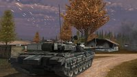 Tank Domination: World of Tanks-Klon kommt bald für Android [Video]