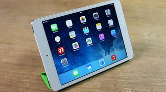iPad mini mit Retina Display im Test