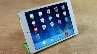 iPad mini mit Retina Display im Test
