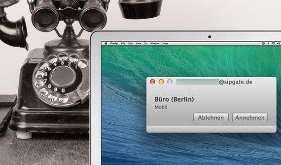 Fenster telefonieren Apps