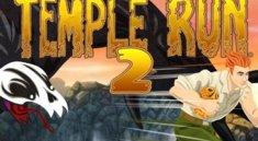 Temple Run 2: Update bringt Wasserrutschen, Weihnachtsstimmung & mehr!