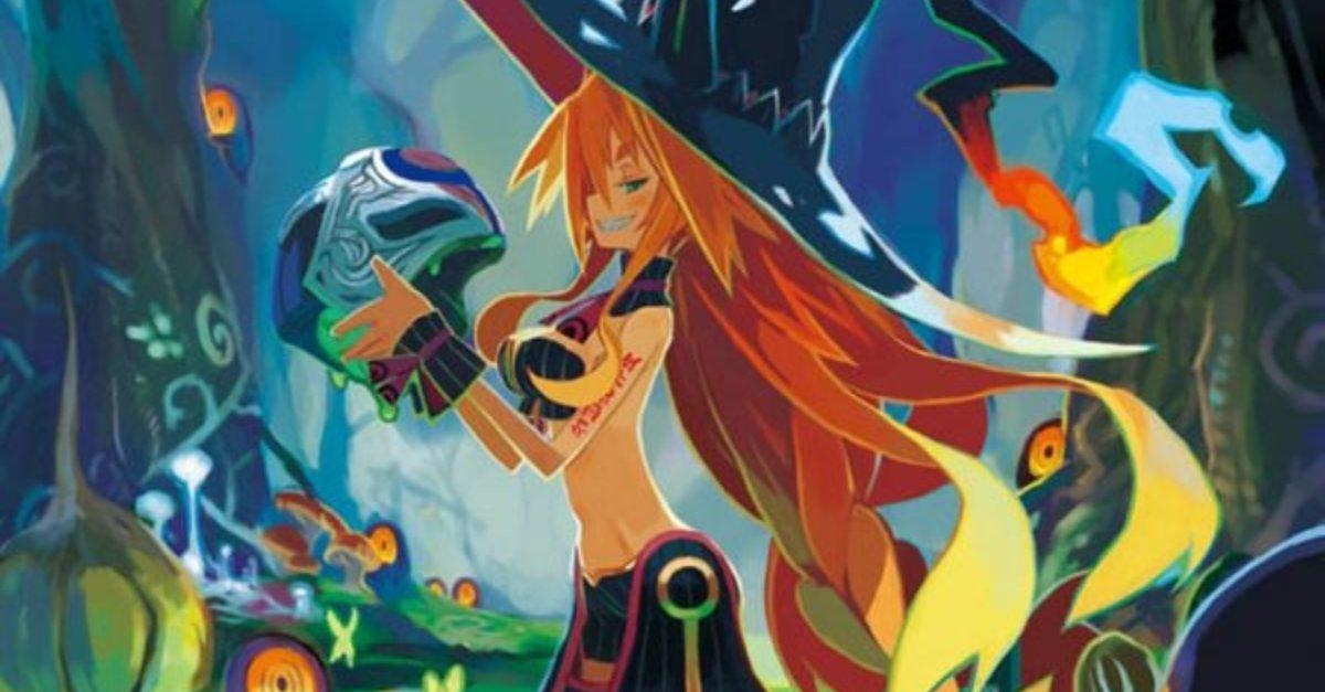 The Witch and the Hundred Knight: Neuer Gameplay-Clip veröffentlicht