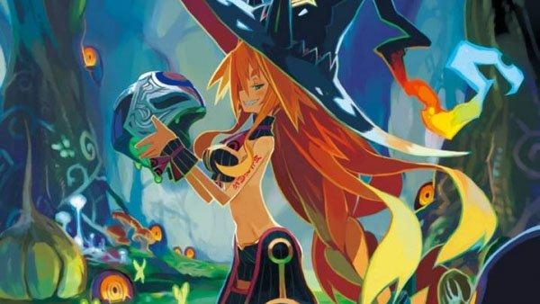 The Witch and the Hundred Knight: Neuer Trailer zum baldigen Release des RPGs