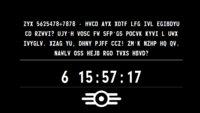 Fallout 4: Neue Chiffre und Morsecode aufgetaucht (Update: +übersetzt)