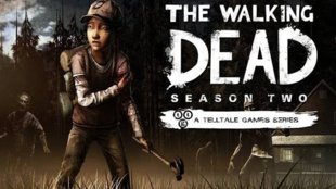 """Walking Dead: The Game - Season 2"" erreicht den App Store"