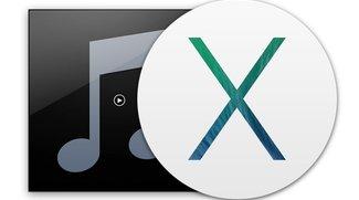 OS X 10.9 Mavericks: Töne ändern bzw. hinzufügen (Tipp)