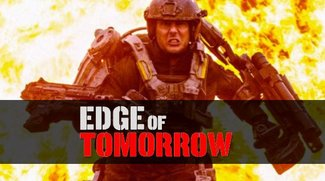 Edge Of Tomorrow: Trailer zum Science-Fiction Spektakel mit Tom Cruise