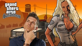 GTA San Andreas und Bau-Simulator 2014: Top-Apps mit Gast-Experte David