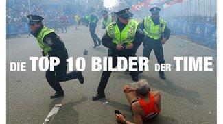 Die Top 10 Bilder 2013!