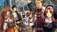 Legend of Heroes - Trails in the Sky: Nachfolger erscheint 2014 im Westen, Trailer