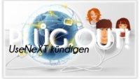 UseNeXT kündigen: Testphase und Abonnement beenden