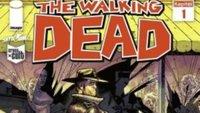 The Walking Dead: Comic kostenlos im Google Play Store herunterladen