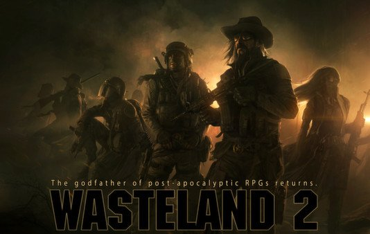 Wasteland 2: Über Steam Early Access verfügbar