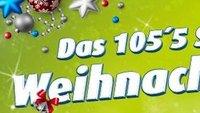 Weihnachtsmusik im Internet-Radio und zum Gratis-Download: Die 10 besten Webseiten