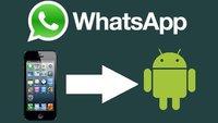 Wazzap Migrator: Download, Einrichtung und Anleitung