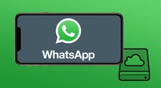 WhatsApp für iPhone: Backup mit iCloud durchführen