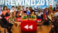 YouTube Rewind 2013: Die besten Videos des Jahres