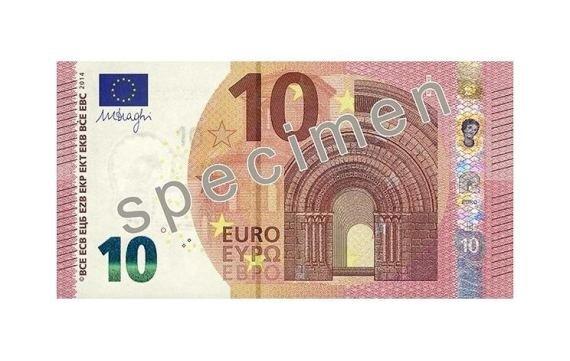 Neuer 10 Euro Schein: Ab wann? Unterschiede und Einführung