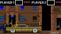 8-Bit Cinema: Wenn The Dark Knight oder Pulp Fiction ein Arcade Game wären...