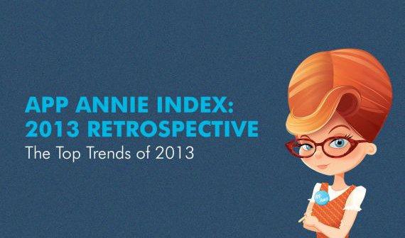 Die besten Apps und Spiele 2013: Eine App-Retrospektive (iOS und Android)