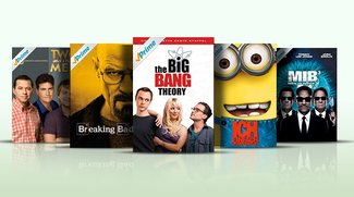 Amazon Video: Filmstreaming und DVD-Verleih