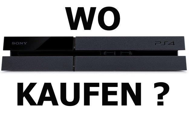 PS4 kaufen: Amazon, Media Markt, Saturn - Infos zu Verfügbarkeit & Lieferstatus